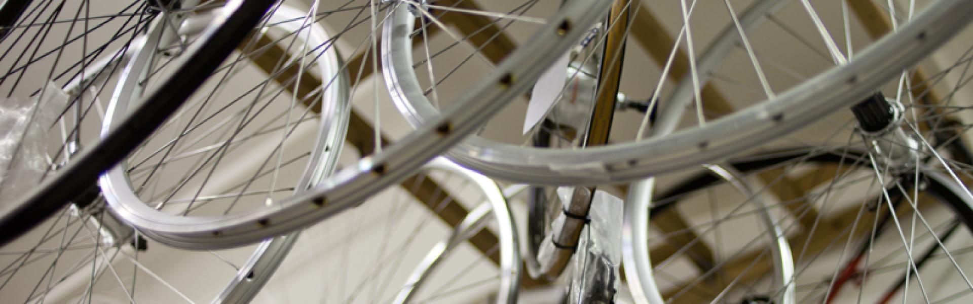 Fahrrad Legard